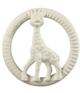 Sophie by Vulli So'Pure Circle Teether