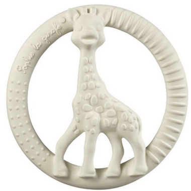 Sophie by Vulli So\'Pure Circle Teether