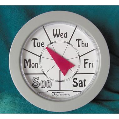Drive Medical DayTracker Clock