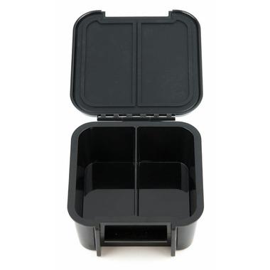 Little Lunch Box Co. Bento 2 White Cross