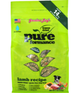 Grandma Lucy's Pureformance Lamb Freeze-Dried Grain-Free Dog Food