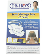 Dr. Ho's Small Massage Pads