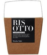 Nicolas Vahe Risotto Mushroom Kit