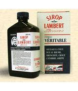 Lambert Cough Syrup