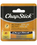 ChapStick Sunblock with Aloe & Vitamin E