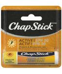 ChapStick Sunblock with Aloe & Vitamin E