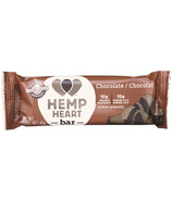 Manitoba Harvest Hemp Heart Bar Chocolate