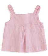 aden + anais Smock Top Lovely Pink