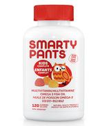 SmartyPants Kids Complete