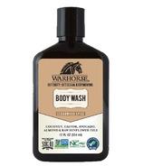 Warhorse Body Wash Cedarwood Spice