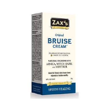 Zax\'s Bruise Cream