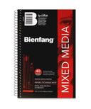Speedball Bienfang Mixed Media Pad 8.5x 5.5