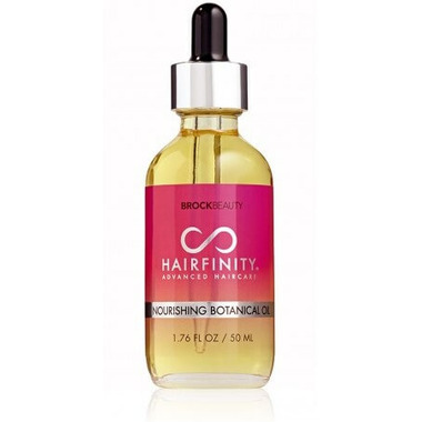 Hairfinity Nourishing Botanical Oil