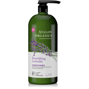 Avalon Organics Lavender Nourishing Conditioner