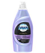 Dawn Hand Renewal with Olay Beauty Dish Washing Liquid