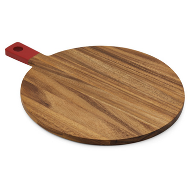 Ironwood Gourmet Round Paddle Board Cherry
