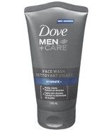 Dove Men +Care Hydrate+ Face Wash