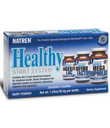 Natren Healthy Start System Dairy Powder