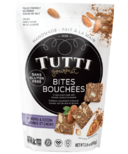 Tutti Gourmet Almond & Cacao Bites