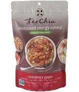 Teeccino TeeChia Cranberry Apple Cereal