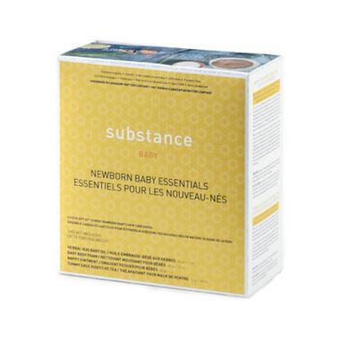 Matter Company Substance Newborn Baby Essentials