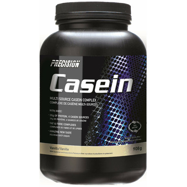 Precision Supplements Casein Complex