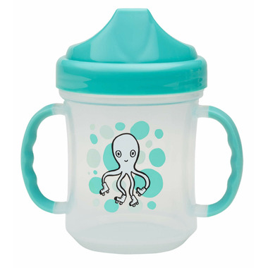 Sugarbooger Lil\' Bitty Sippy Adventure Octopus
