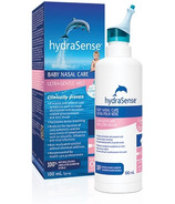 hydraSense Ultra Gentle Mist Speciality Nasal Care