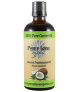 Penny Lane Organics Coconut Fractionated Oil (Liquid)