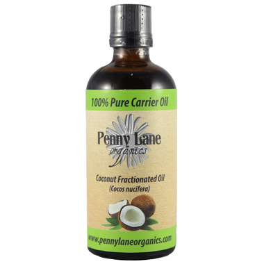 Penny Lane Organics Coconut Fractionated Oil (Liquid)