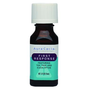 Aura Cacia First Response Essential Oil