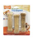 Nylabone Healthy Edibles for Puppies Lamb & Apples