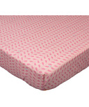 Lolli Living Fitted Crib Sheet