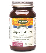 Udo's Choice Super Toddler's Probiotic