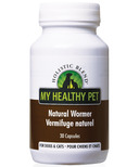 Holistic Blend My Healthy Pet Natural Wormer