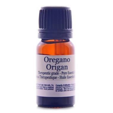 Finesse Home Oregano Essential Oil