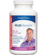 Progressive MultiVitamin for Men 50+ Bonus Size