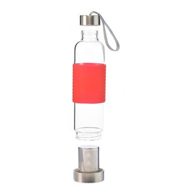 GROSCHE Marino Glass Travel Infuser