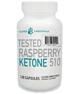 Tested Essentials Tested Raspberry Ketone 510