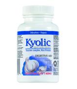 Kyolic Digestive Aid Formula 102