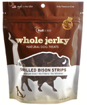 Fruitables Whole Jerky Grilled Bison Strips