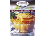 Baking Mixes, Kits & Filling