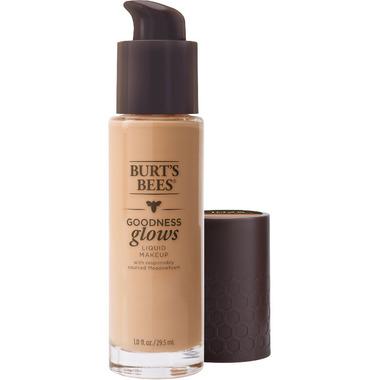 Burt\'s Bees Goodness Glows Liquid Makeup