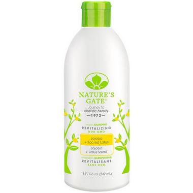 Nature\'s Gate Jojoba Revitalizing Shampoo