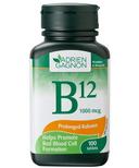 Adrien Gagnon Vitamin B12