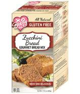 XO Baking Gluten Free Gourmet Zucchini Bread Mix