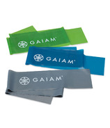 Restore by Gaiam Strength & Flexibility Kit