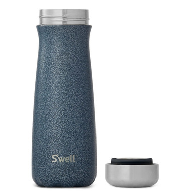 S\'well Night Sky Stainless Steel Wide Mouth Traveler Bottle