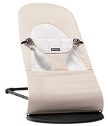 BabyBjorn Bouncer Balance Soft Beige & Grey