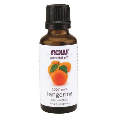 NOW Essential Oils Tangerine Oil